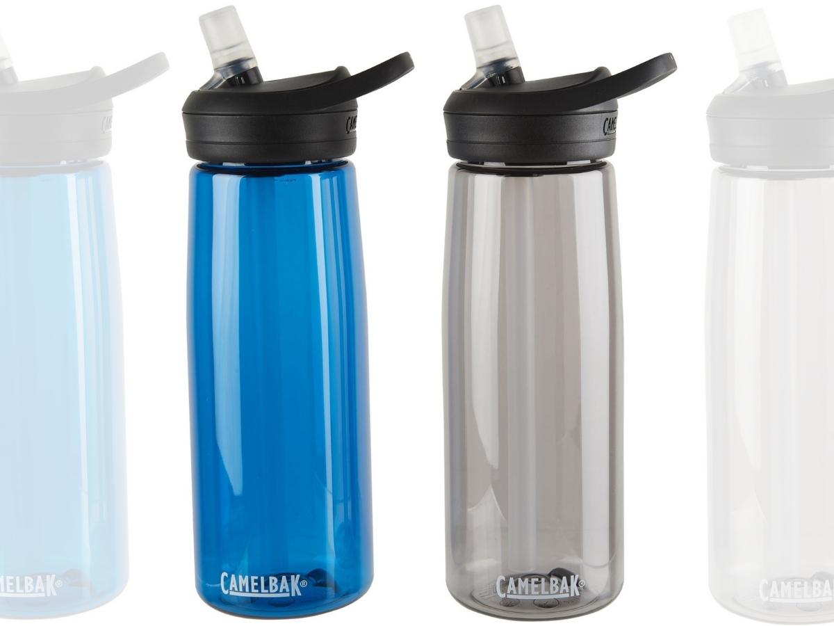 CamelBak Eddy+ Water Bottles 25oz 2-Pack