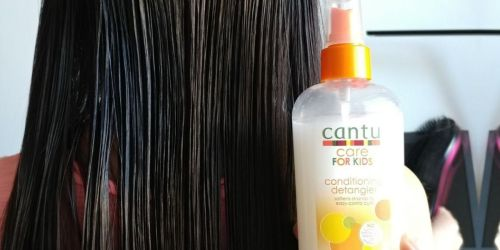Cantu Care for Kids Hair Products from $2.74 Shipped on Amazon (Regularly $5)