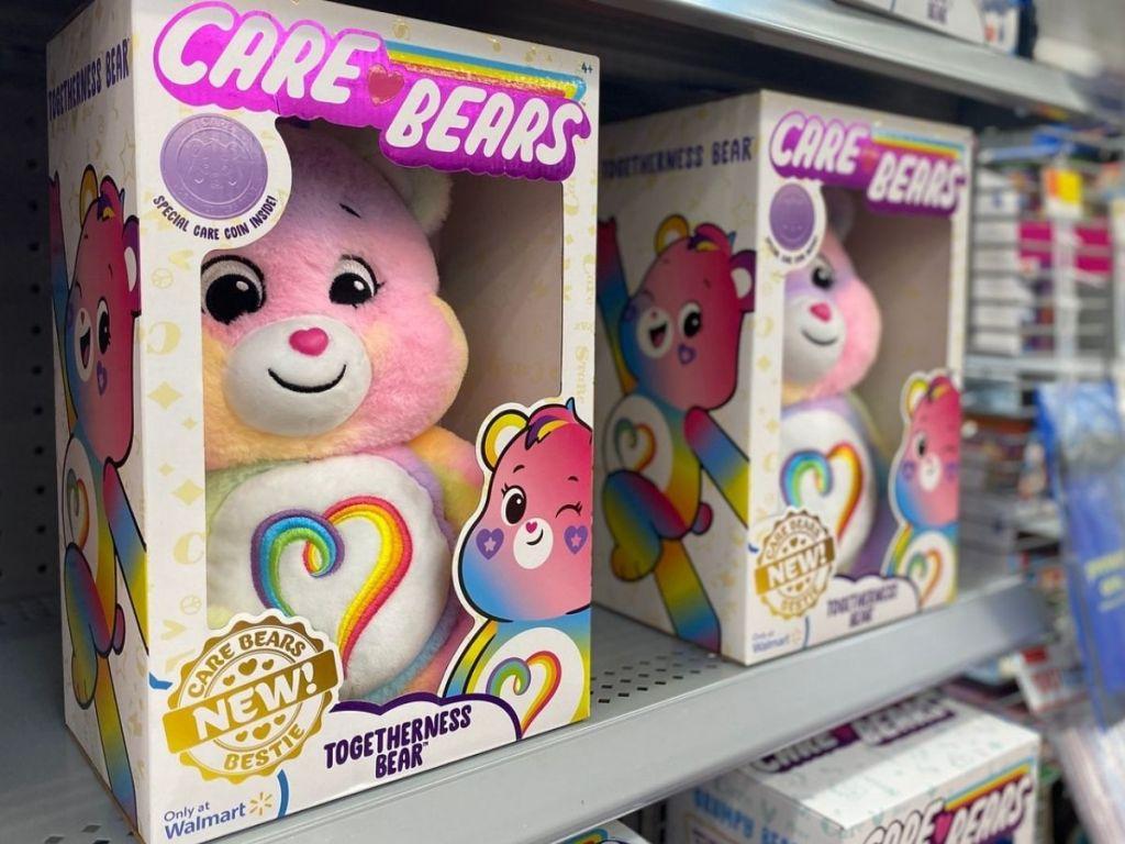 Care Bears Togetherness Bear