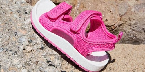 Kids Sandals From $9.99 Shipped on DSW.com (Regularly $30)