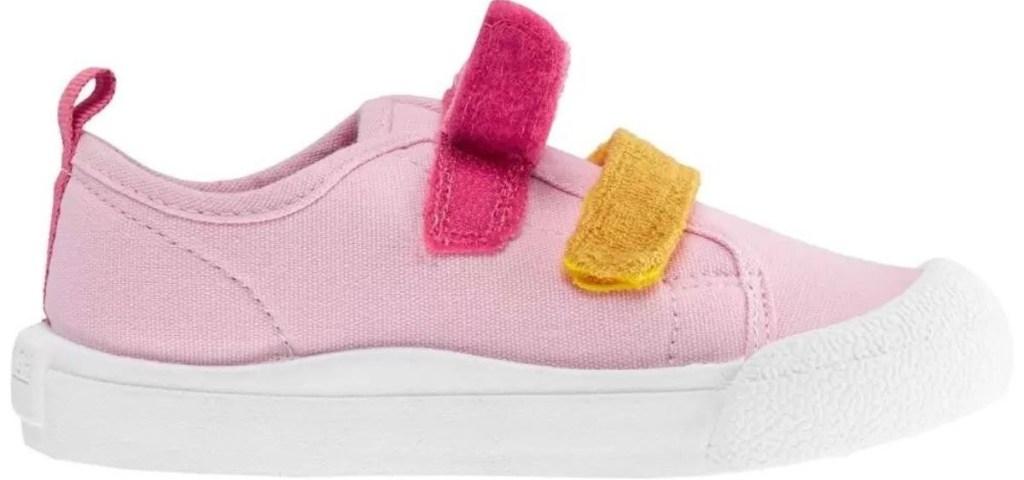 Carters girls sneaker
