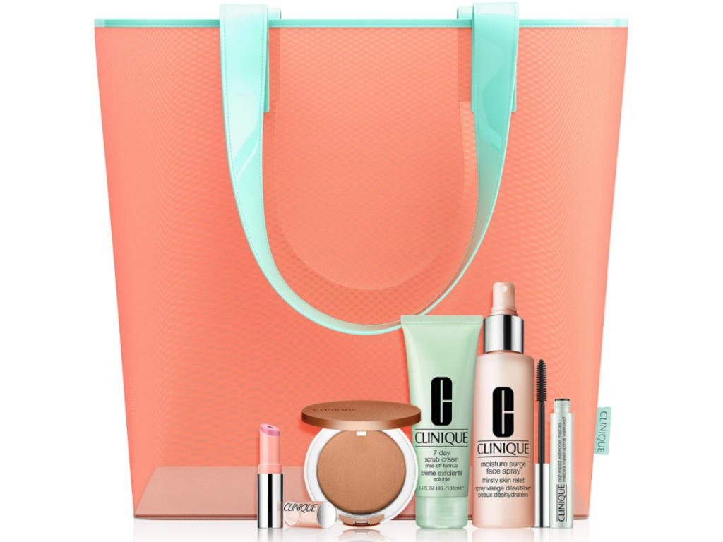 Clinique Sunny Day Staples Gift Set