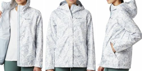 Columbia Women's Jacket Only $29.73 on REI.com (Regularly $110)