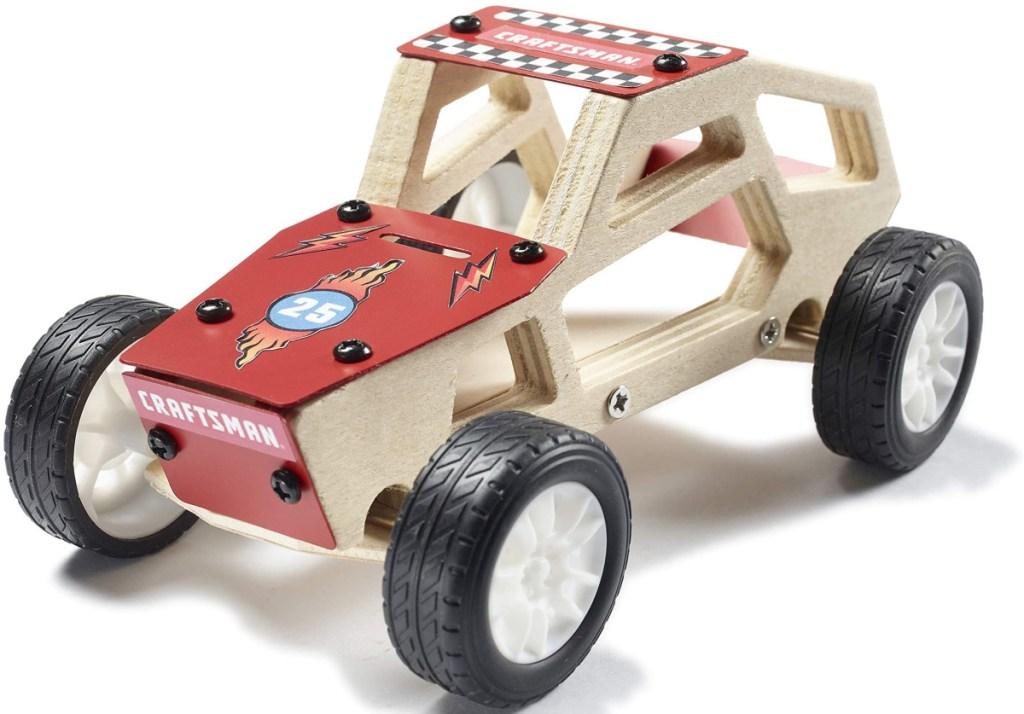 dune buggy wood working kit
