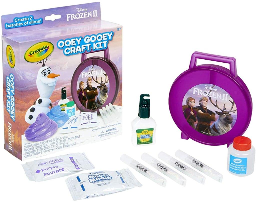 Crayola Frozen Craft Kit