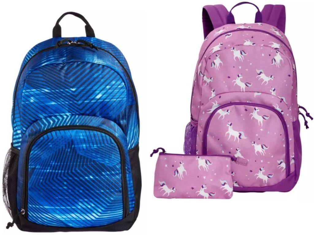 DSG Backpacks