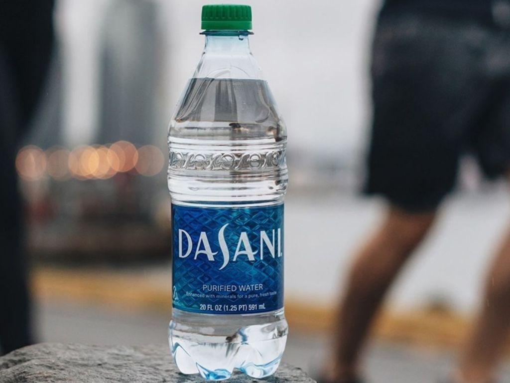 Dasani Water 20oz