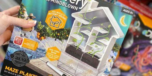 Discovery Kids Maze Planter Only $8.93 on Macys.com (Regularly $30)