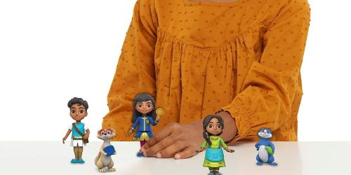 Disney Junior Mira, the Royal Detective Collector Figure Set Only $7 on Amazon (Regularly $14)