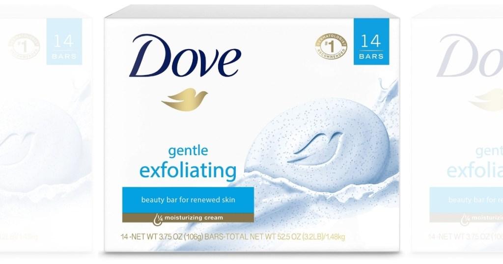 Dove Beauty Bar 14-Pack