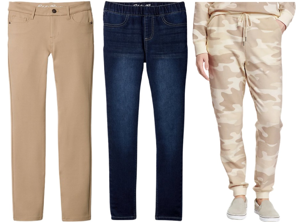 Eddie Bauer pants for women