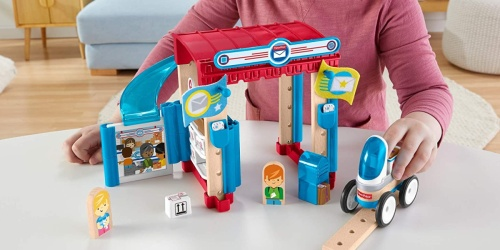 Fisher-Price Wonder Makers Delivery Depot Only $6.74 on Amazon