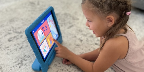 Here's Why I Think This Early Learning Program is Worth Paying for After the FREE 60 Day Trial!
