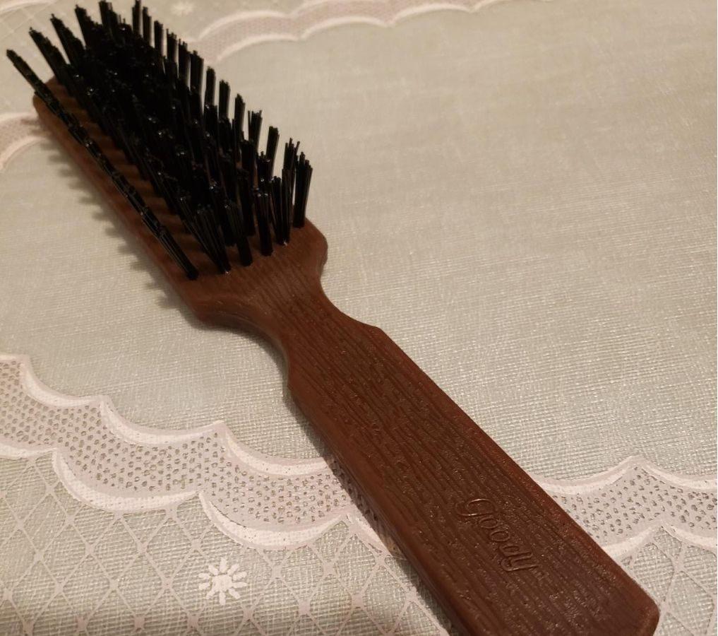 Goody Hairbrush