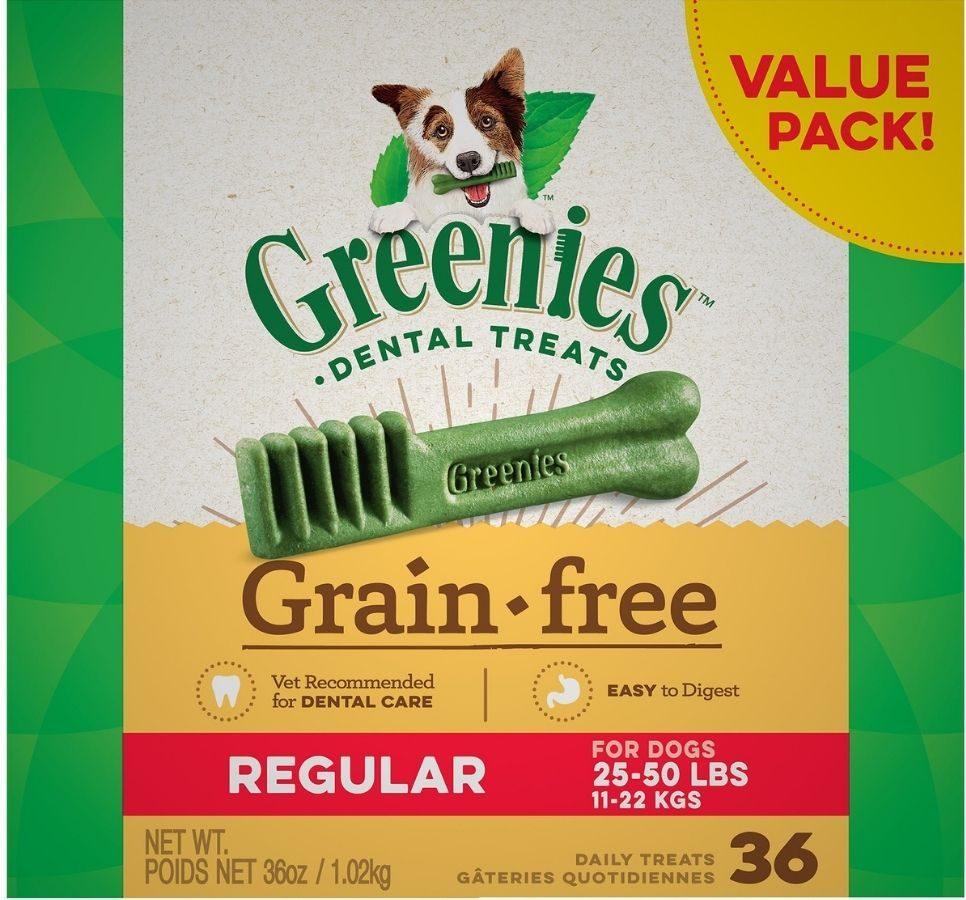 Greenies Large Value Pack