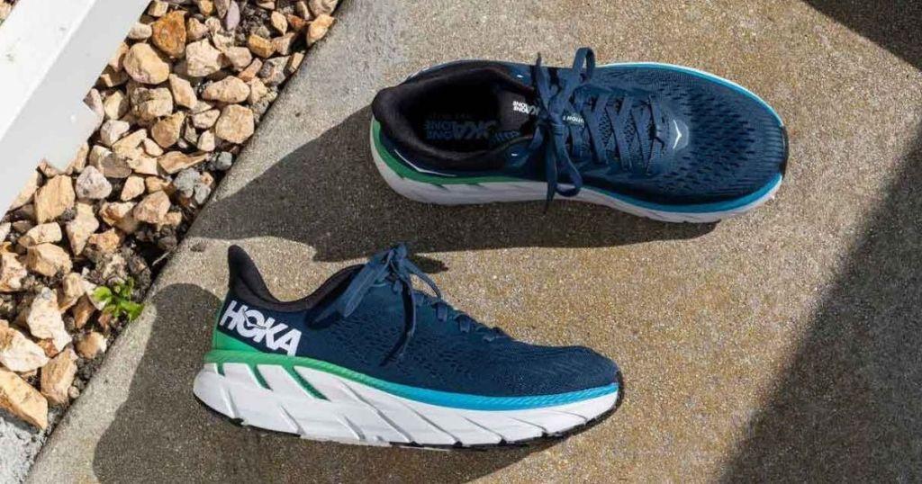 Hoka One One Running Shoes