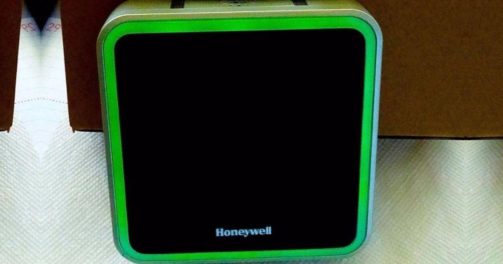 Honeywell Doorbell