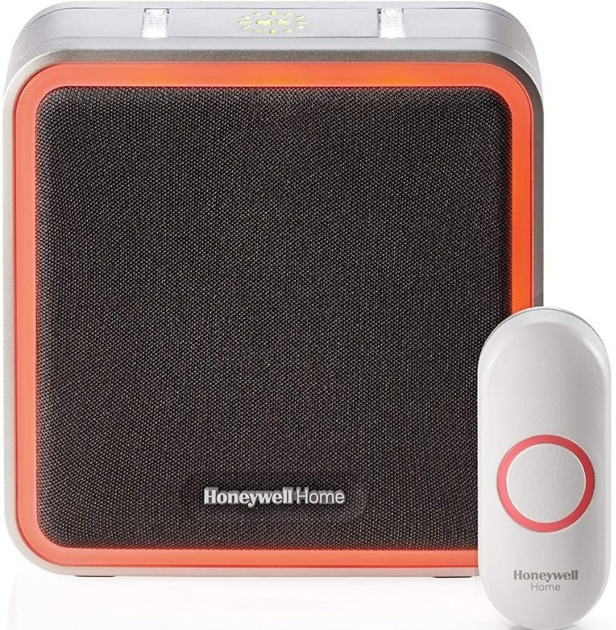 Honeywell Home Doorbell