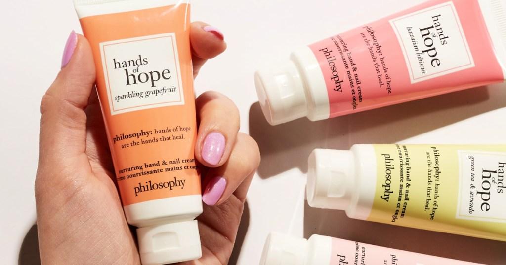 Hope For All Hands of Hope Gift Set