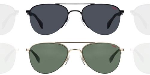 Hugo Boss Aviator Sunglasses Just $36 Shipped (Regularly $145)