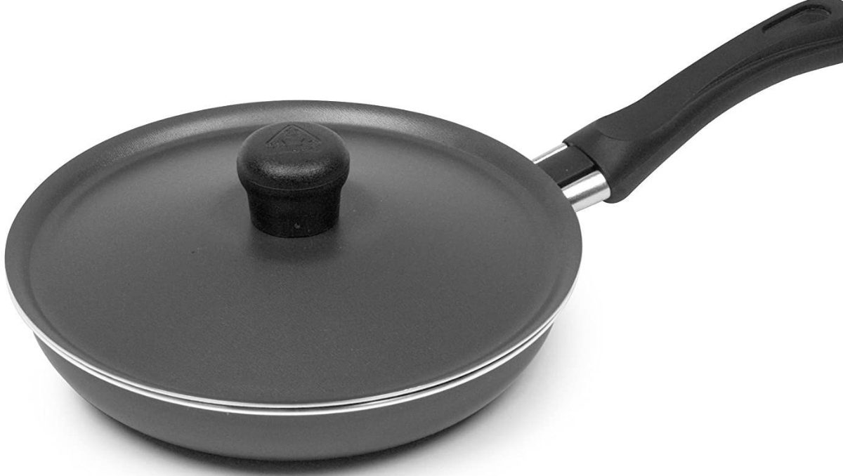 Imusa Casserole with Lid and Handle