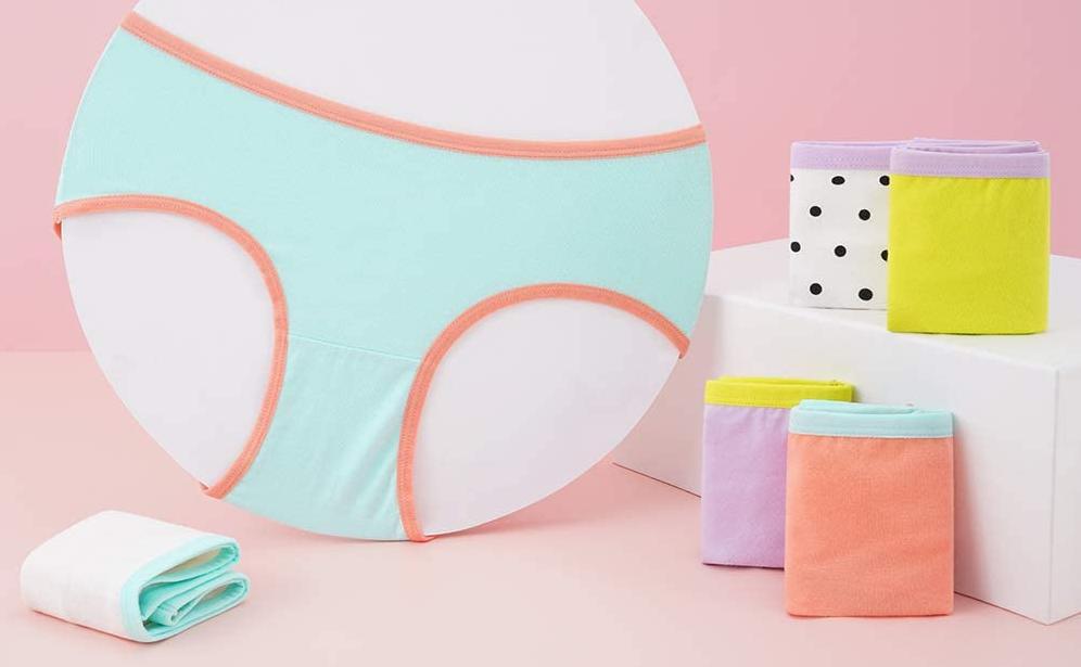 girls underwear