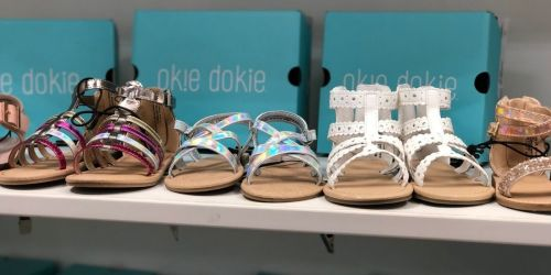 Buy 1 Pair of Sandals, Get 2 FREE on JCPenney.com | From $10 Per Pair