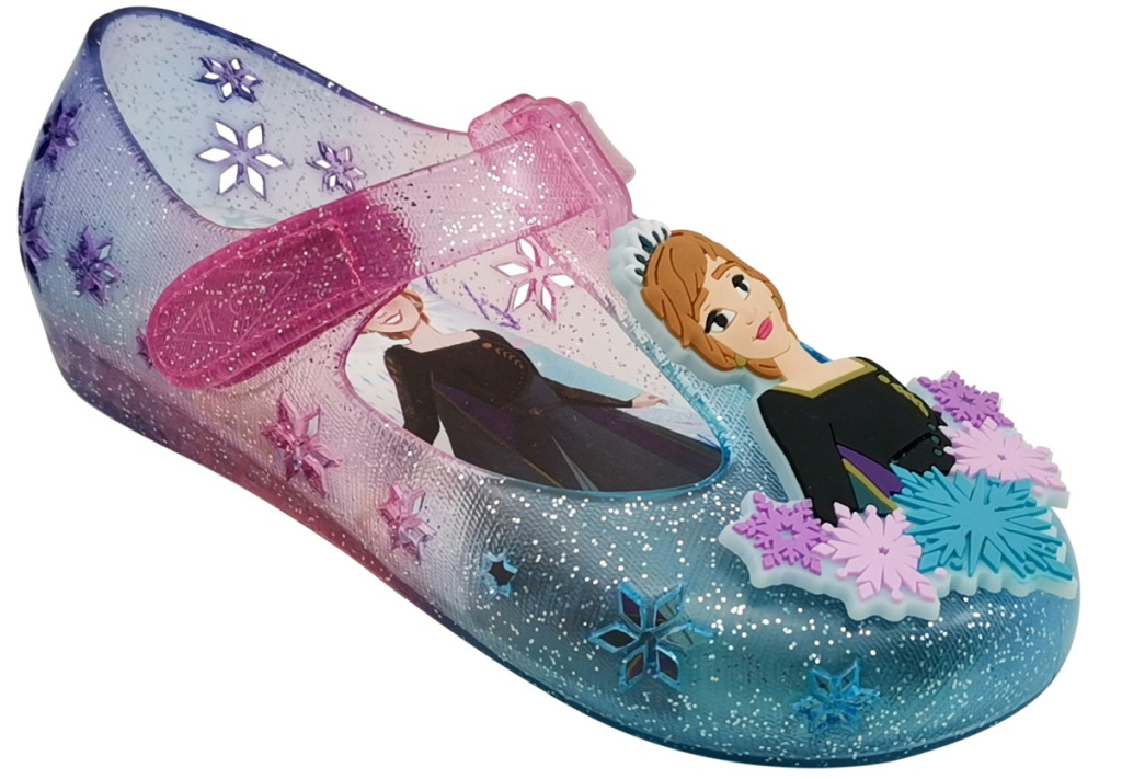 toddler frozen 2 jelly shoes