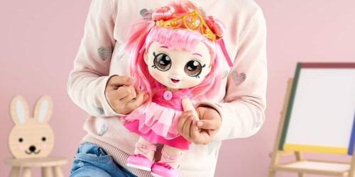 Kindi Kids 10″ Dolls w/ Accessories Just $13.74 on Amazon (Regularly $25)