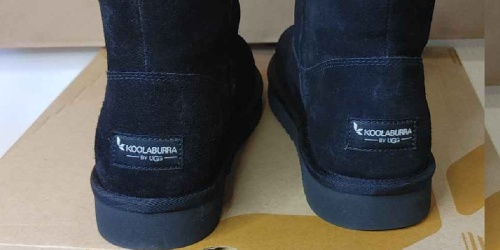 Up to 85% Off Kids Shoes on Kohl's.com | Koolaburra by UGG, Carter's, Osh Kosh B' Gosh, & More
