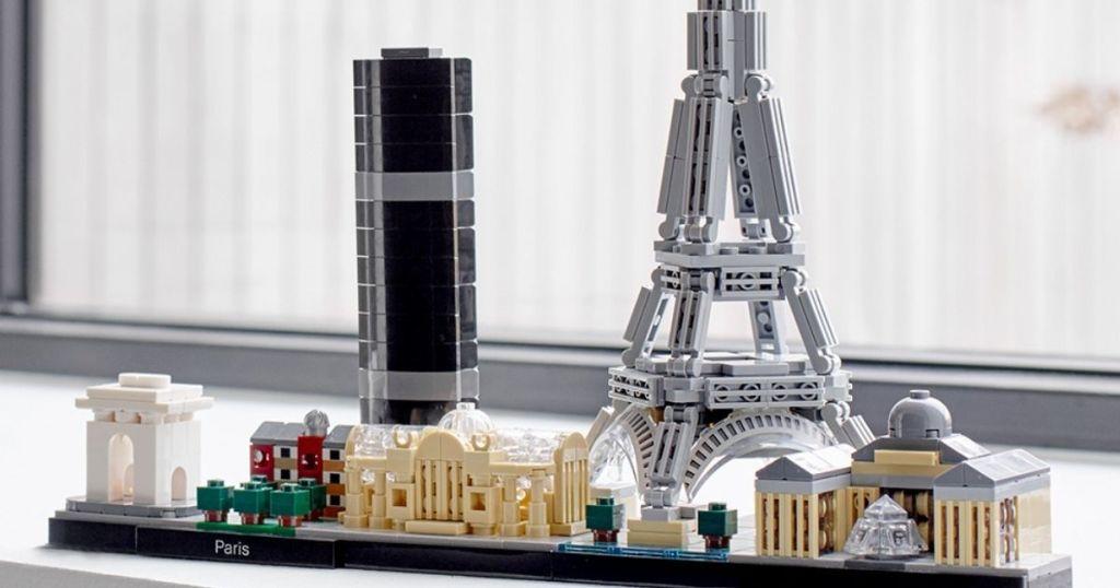 LEGO Paris Set