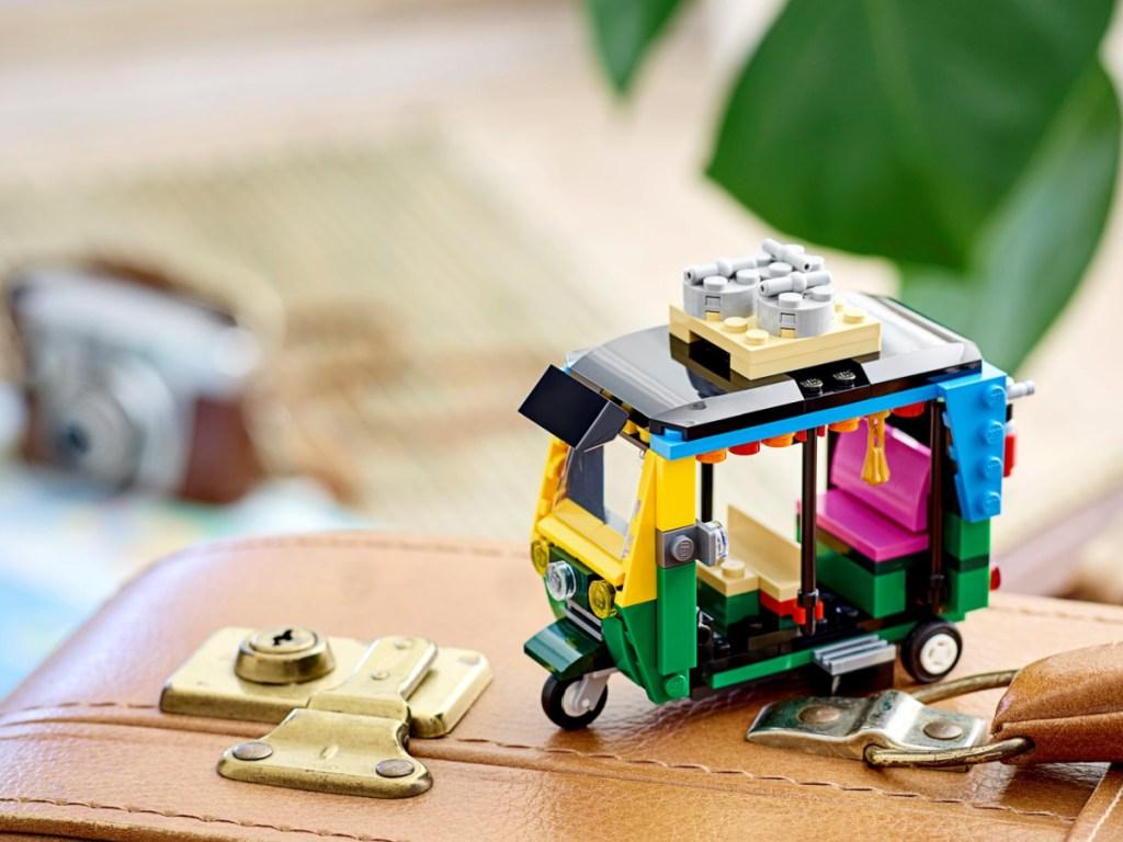 lego building set