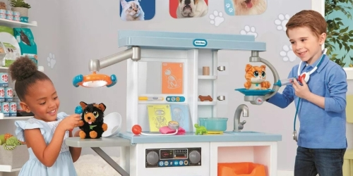 Little Tikes Veterinarian Playset Only $49 Shipped on Target.com (Regularly $100)
