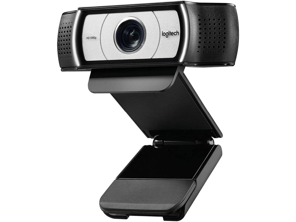 Logitech C930e 1080P HD Video Webcam