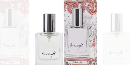 Free Shipping on ANY Philosophy Order | Loveswept Perfume Only $11 Shipped (Regularly $24)