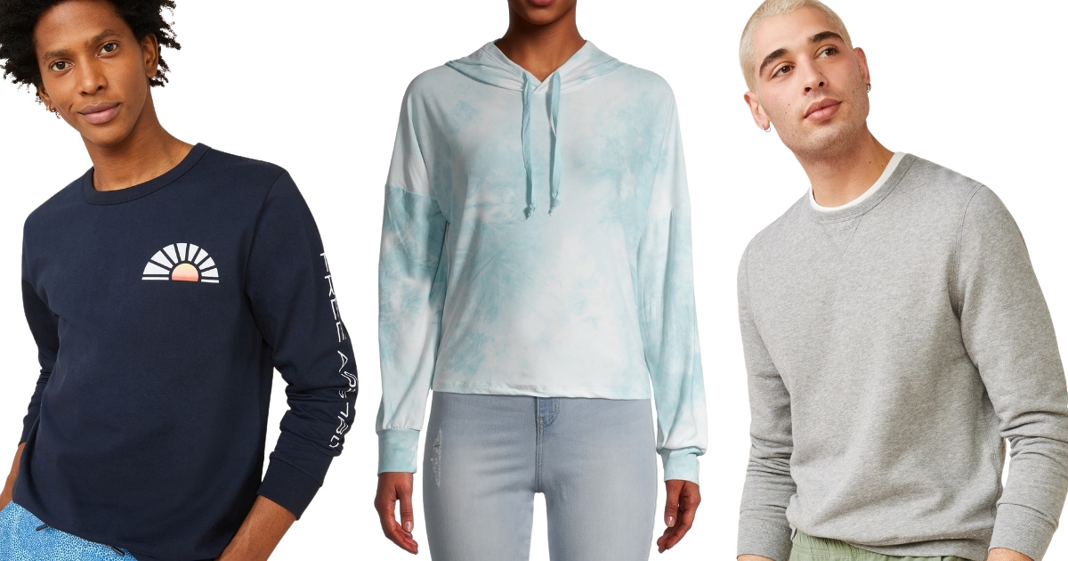 Men's and Women's Clothing at Walmart