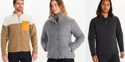Marmot Men's & Women's Jackets from $31.99 Shipped (Regularly $106)