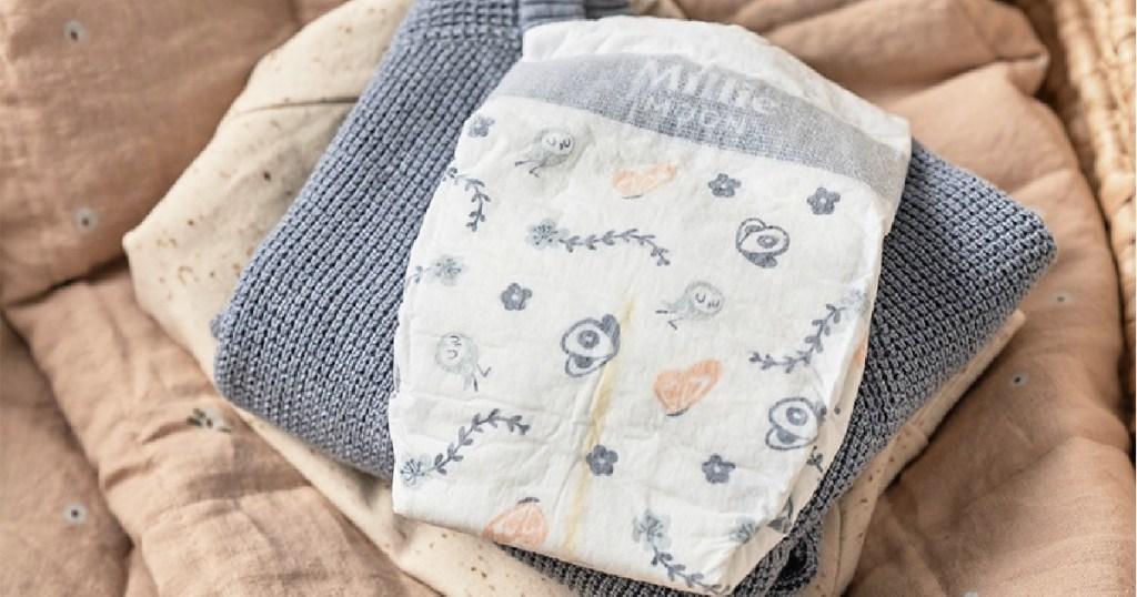 Millie Moon diapers