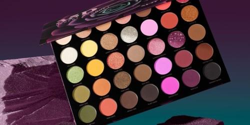 Morphe Eyeshadow Palettes from $11.50 on ULTA.com (Regularly $25)