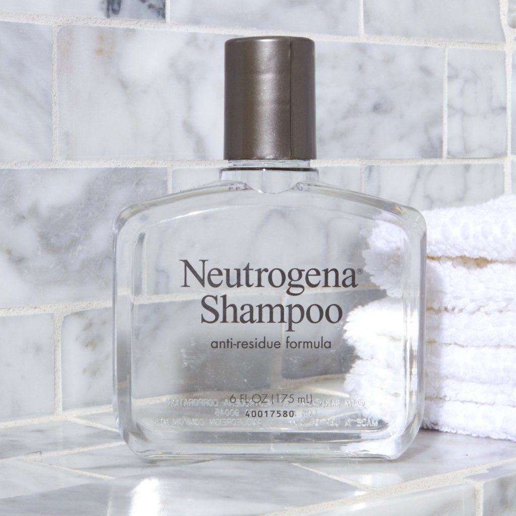 Neutrogena AntiResidue Shampoo