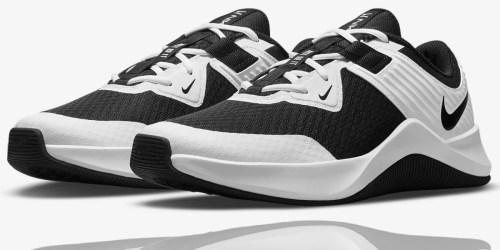 Nike Men's MC Trainer Training Shoes Just $34.97 Shipped (Regularly $70)
