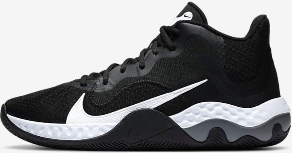 Nike Men's Basketball Sneakers