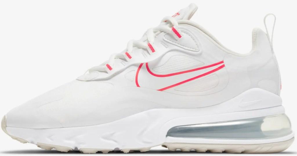 nike white women's shoes