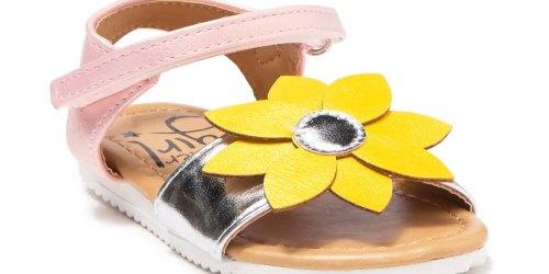 Kids Shoes & Sandals from $7.49 on NordstromRack.com (Regularly $30) | Skechers, Disney & More