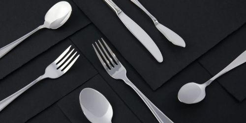 Oneida 30-Piece Flatware Set Only $19.99 on Macys.com (Regularly $50)