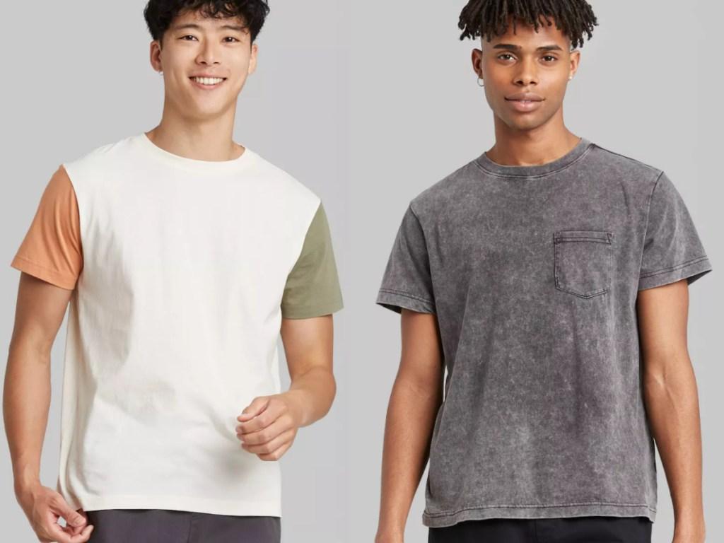 original wear shirts