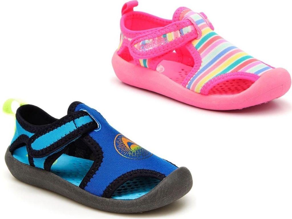 OshKosh B'Gosh Water Shoes