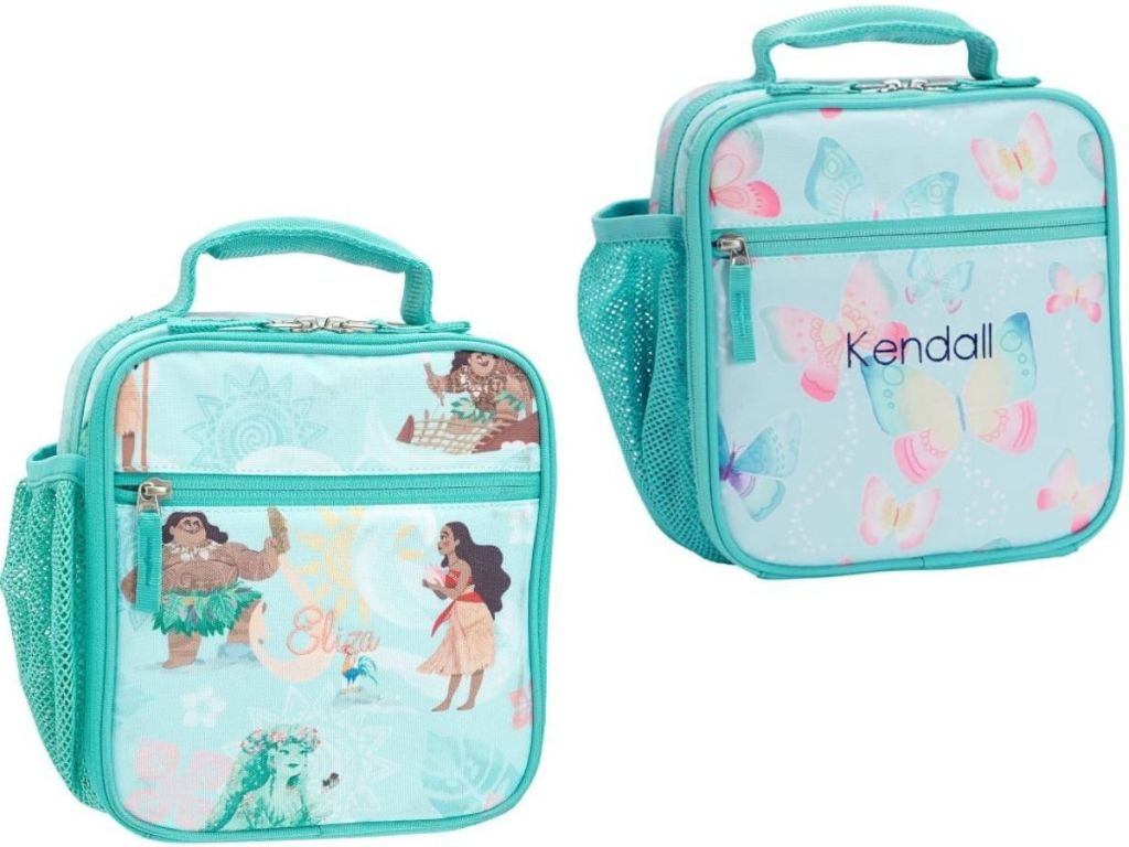 PBK Lunch Boxes