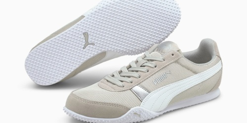 PUMA Shoes for the Family from $15.99 (Regularly $60) | Includes Cute Peanuts Styles