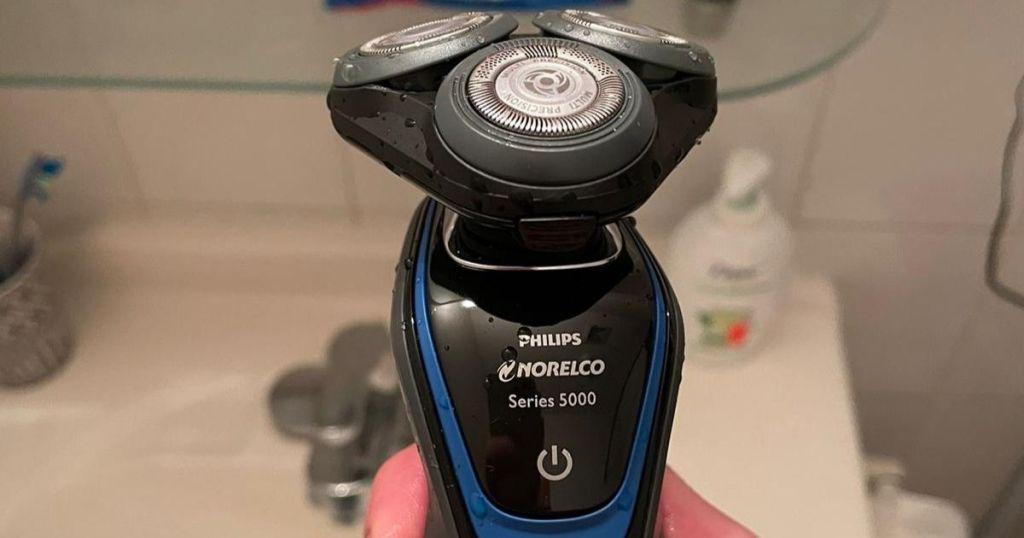 Philips Norelco 5300 Razor